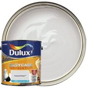 Dulux Easycare Washable & Tough Matt Emulsion Paint - Polished Pebble 2.5L