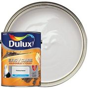 Dulux Easycare Washable & Tough Matt Emulsion Paint - Polished Pebble 5L