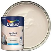 Dulux - Natural Hessian - Matt Emulsion Paint 5L