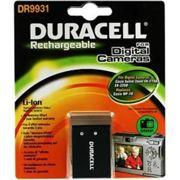 Duracell Replacement Camera Battery (DR9931)