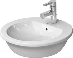 Pricehunter.co.uk - Price comparison & product search. Product image for  duravit darling washbasin