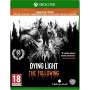 Dying Light the Following Enhanced Edition Microsoft Xbox One Game