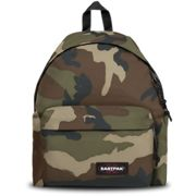 EASTPAK Padded Pak'r Camo - Urban backpack - Brown/Beige/Green - size Unique