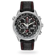 Eco-Drive Gents Red Arrows Chronograph Watch - Limited Edition