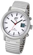 Eco Tech Time EGS-11187-11M 40 mm White