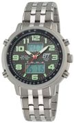 Eco Tech Time EGS-11302-22M 48 mm Grey/antracite