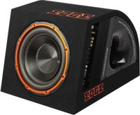 Edge 10 Inch Edb10A Active Subwoofer