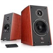 Edifier R2000DB 120w Active Bluetooth Speakers Wood