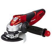 Einhell 4430855 115mm 6000 W 240 V Compact Powered Angle Grinder