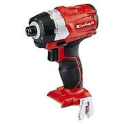 Einhell 4510030 18 V Impact Driver 180 Nm Plastic and metal 6.35 mm (1/4 in)