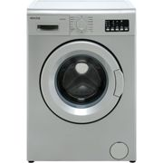 Electra W1449CF2S 7Kg Washing Machine with 1400 rpm - Silver - A++ Rated