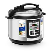 Electric Rice Cooker - 6 Litres - 1.000 W
