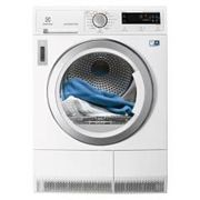 Electrolux EDH3898SDE Dryer cm.60 - capacity 9 kg - white - Energetic class: A++