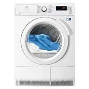 Electrolux EDH4084GOW 916 098 605 Heat pump dryer - cm. 60 - 8 kg - white - Energetic class: A++