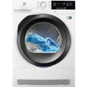 Electrolux EW9HE83S3 Drier cm. 60 - capacity 8 kg - white - Energetic class: A+++