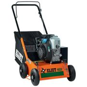 Eliet E401 Scarifier (With Honda GP160 Engine)