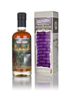 Elsburn 7 Year Old (That Boutique-y Whisky Company Single Malt Whisky