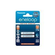 Eneloop Battery BK-4MCCE AAA 750mAh Ready to use (blister of2)