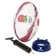 England Rugby Starter Pack One Size Only