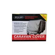 Equip Caravan Water Resistant, Breathable Cover - Extra Large