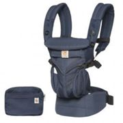 Ergobaby Omni 360 Cool Air Mesh Carrier, Blue
