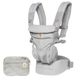 Pricehunter.co.uk - Price comparison & product search. Product image for  baby ergo 360