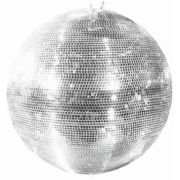 Eurolite mirror ball 100 cm without motor