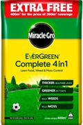 EverGreen Complete 4 in 1 Bag (360SQM + 10% 400sqm)