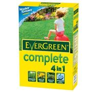 Evergreen 4 1 Complete