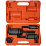 Exhaust pipe expander ø 30-83mm - red