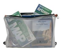 Exped Vista Organiser A4 Transparent, Size One Size - Unisex Other Bags, Color