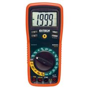 Extech EX410 Digital Multimeter 2000 Counts CAT III 600V