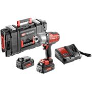 "Facom Facom 18V ½"" High Torque Impact Wrench with 2x5.0ah Batteries"
