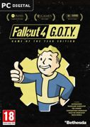 Fallout 4 Game of the Year Edition [PC Download]