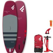 Fanatic Stubby Air 8.6 Premium Inflatable Paddle Board
