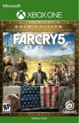 Far Cry 5 Gold Edition Xbox One - Instant Download