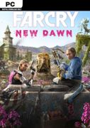 Far Cry New Dawn PC - Instant Download
