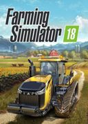 Farming Simulator 18 Giants PC