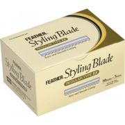 Feather Styling Blades 50 pieces 50 pieces