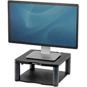Fellowes Monitor Stand Premium 36kg 21 53.3 cm Maximum Size Supported Grey