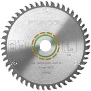 Festool Fine Tooth Saw Blade HW 160mm x 2.2mm x20mm W48