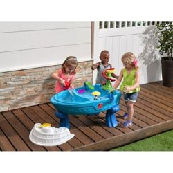Pricehunter.co.uk - Price comparison & product search. Product image for  step2 water table