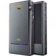 FiiO Q5 Bluetooth and DSD-Capable DAC and Headphone Amplifier