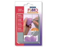 FIMO Sanding Sponge Set, Diy Handmade, Craft Supplies, Clay Modeling, Clay Diy, Clay Craft, Clay Art, Art Decoclay, 8700 08