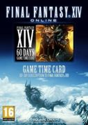 Final Fantasy XIV 14: A Realm Reborn 60 Day Time Card PC - Instant Download