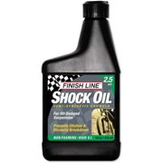 Finish Line Suspension Fork and Shock Oil - 475ml