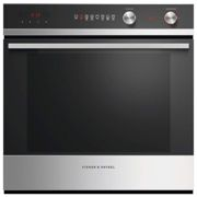 Fisher Paykel OB60SD7PX1 Built In Multifunction Pyrolytic Single Oven - STAINLESS STEEL