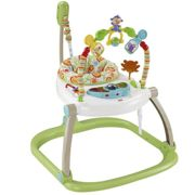 Fisher Price - Bouncer - Woodland friends - CHN38 0+
