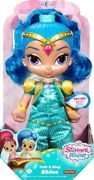 Fisher-Price Shimmer and Shine Talk & Sing Shine Doll