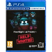 Five Nights at Freddy's: Help Wanted for PlayStation 4